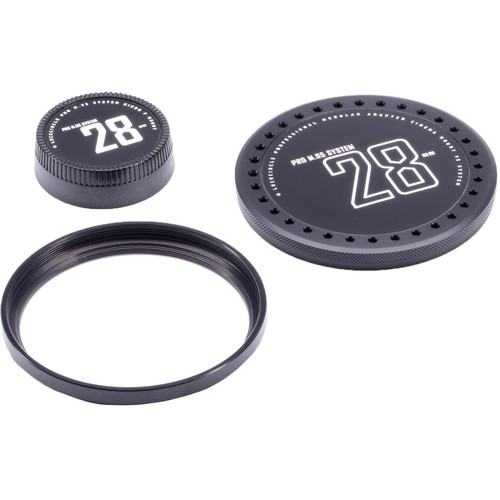 LockCircle Front Mount Cine 95 Kit for Zeiss Otus ZF.2 28mm