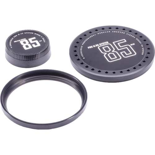 LockCircle Front Mount Cine 95 Kit for Zeiss Otus ZF.2 85mm