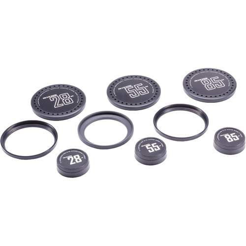 LockCircle Front Mount Cine 95 Kit for Zeiss Otus ZF.2