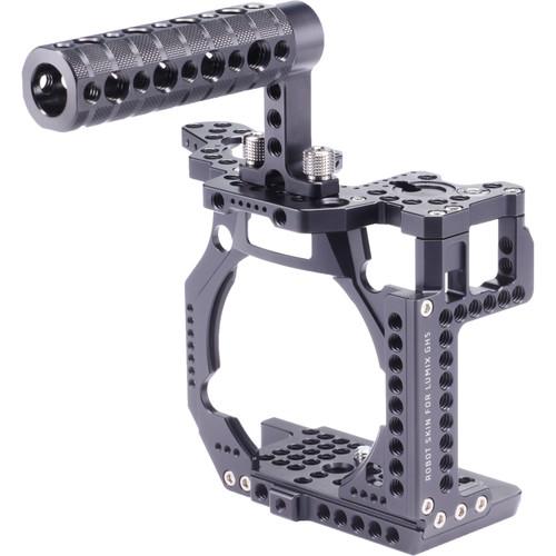 LockCircle Robot Skin GH5 Bundle