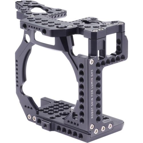 LockCircle Robot Skin GH5 Kit