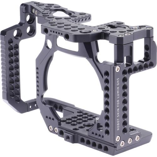 LockCircle Robot Skin GH5 Side Bar Kit