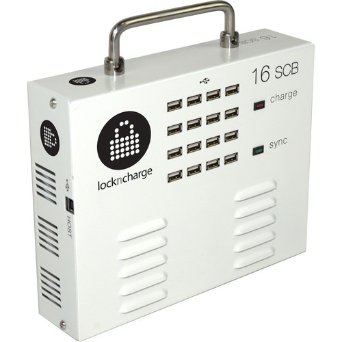 LocknCharge Sync Charge Box - Universal