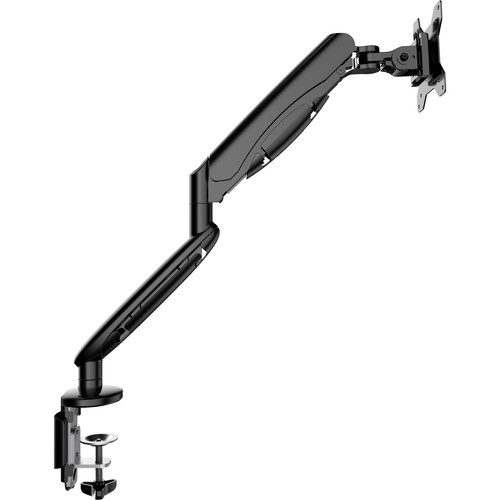 Loctek Ma9 Single Monitor Arm  (Black)