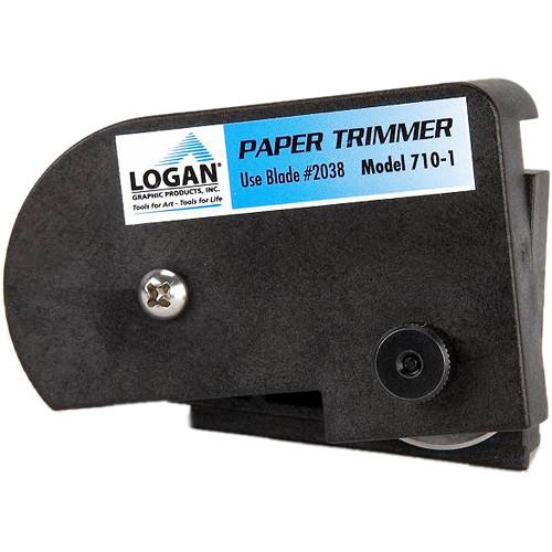 Logan Graphics 710-1 Paper Trimmer