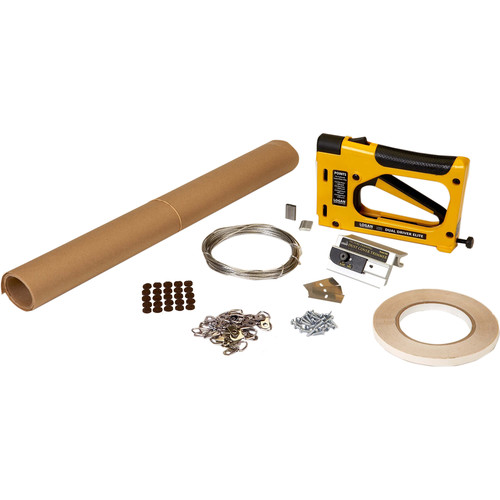 Logan Frame Finishing Kit