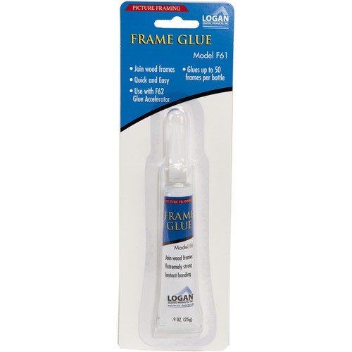 Logan Graphics F61 Frame Glue (0.9 oz)