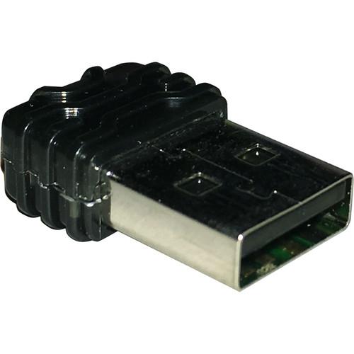 LogicKeyboard 2.4 GHz USB Wireless Nano Receiver for AJPR PC Slim Line Keyboard