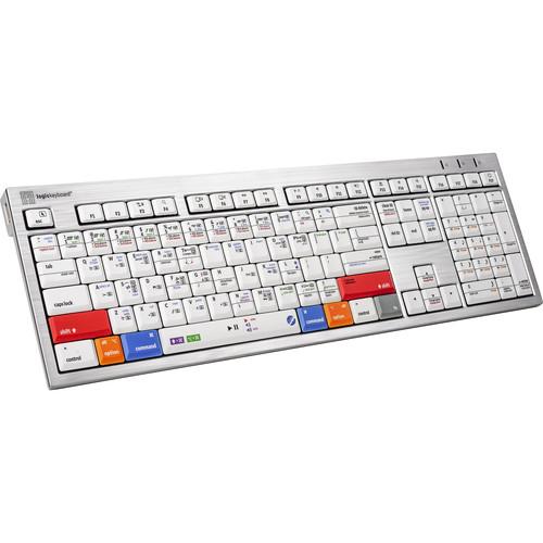 LogicKeyboard Makemusic Finale Alba Mac Pro US Keyboard