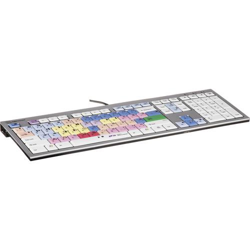 LogicKeyboard Avid Media Composer Slim Line PC Keyboard