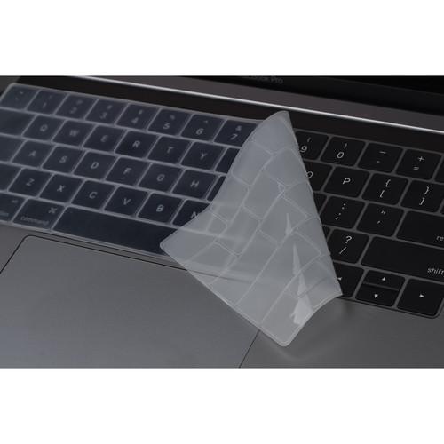 LogicKeyboard Clear Silicone Skin for Astra Series Keyboard