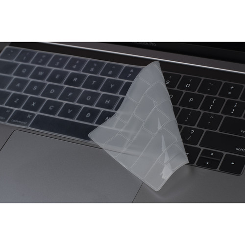 LogicKeyboard Clear Silicone Skin for Astra Series Keyboard