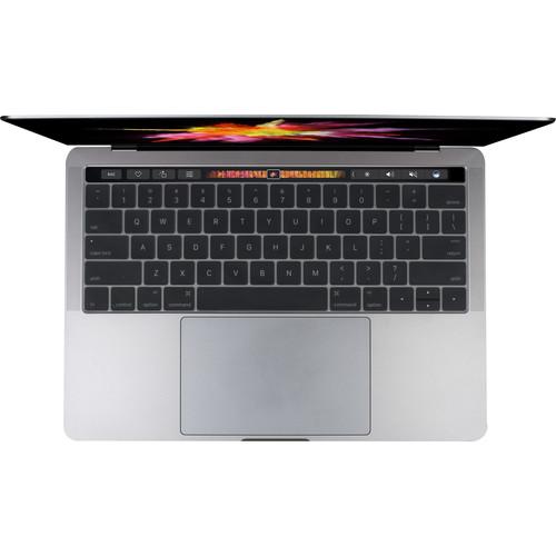 LogicKeyboard Silicone Keyboard Skin for 2016 Apple MacBook Pro or Newer