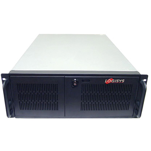 Logisys CS6501H Industrial 4U Server Chassis