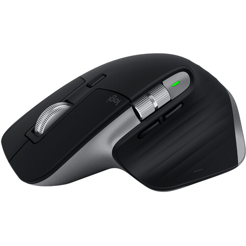 Logitech MX Master 3 Wireless Mouse for Mac