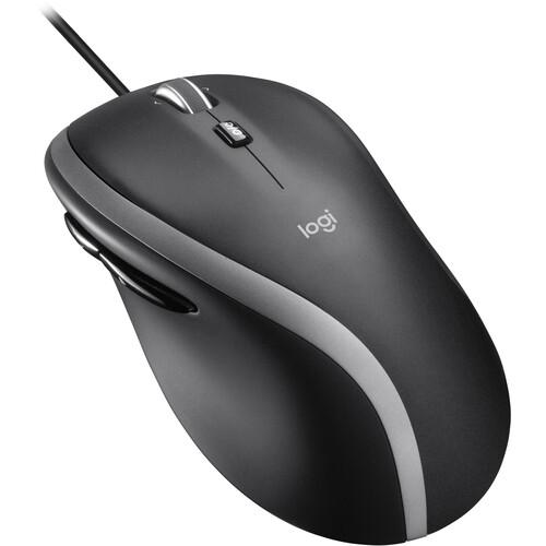 Logitech M500S Mouse
