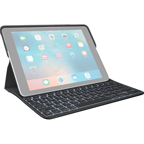 """Logitech Create Keyboard Case for iPad Pro 9.7"""" (Black)"""