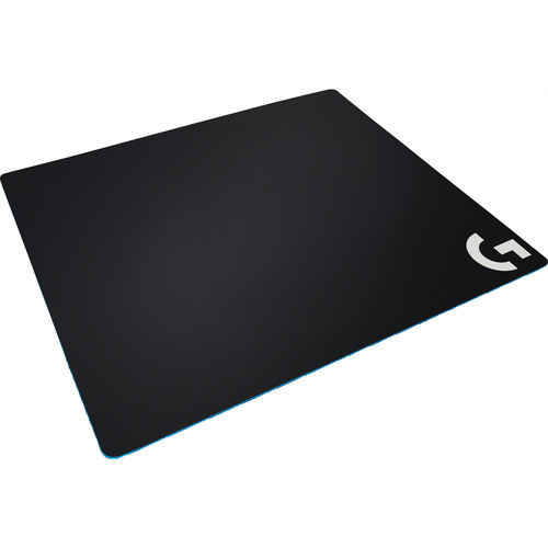 Logitech G G640 Large Cloth Gaming Mouse Pad