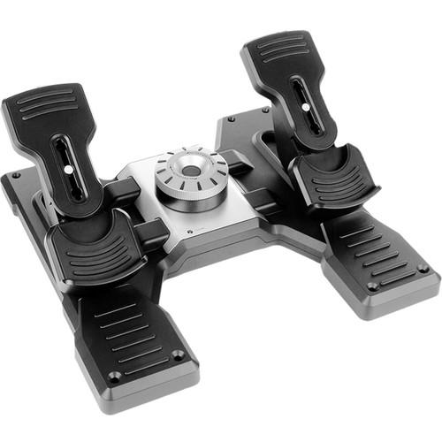 Logitech G Flight Rudder Pedals
