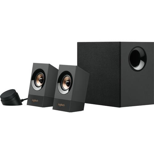 Logitech Z537 Speaker System with Subwoofer
