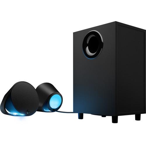 Logitech G560 LIGHTSYNC PC Gaming Speakers