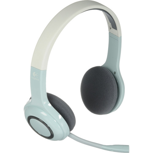 Logitech Wireless Headset for iPad/iPhone/iPod