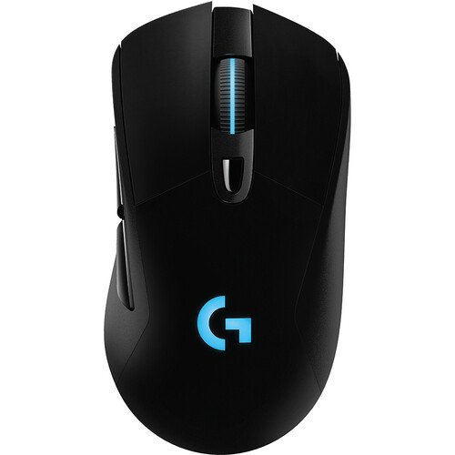Logitech G G703 HERO Wireless Gaming Mouse