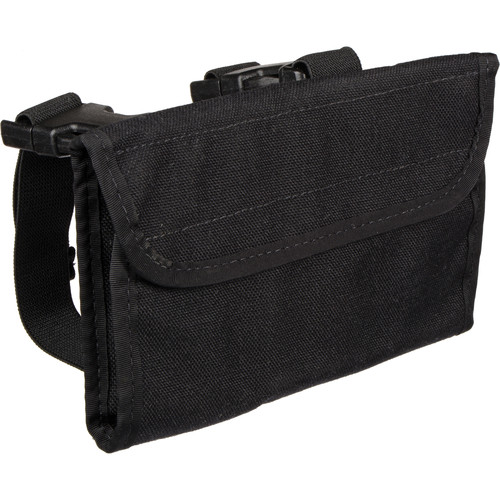 "LOKSAK Arm Pak-M with Two aLOKSAK Waterproof Bags - 4.5 x 7"" (Black)"