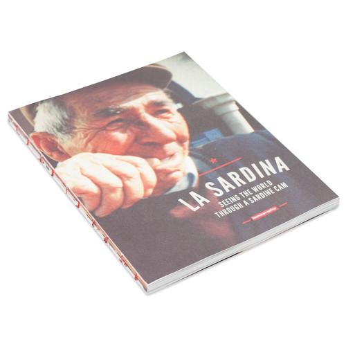 Lomography Book: La Sardina Book