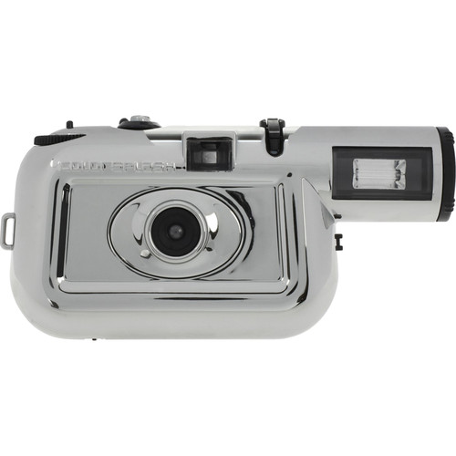 Lomography Colorsplash Camera Chrome Edition