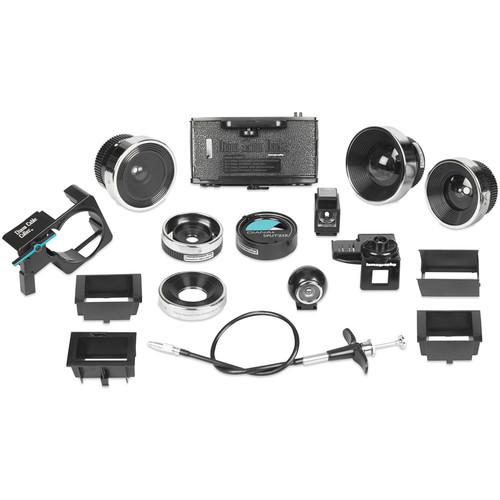 Lomography Diana F+ Accessory Kit