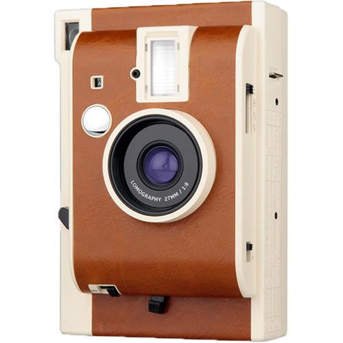 Lomography Lomo'Instant Instant Film Camera (Sanremo Edition)