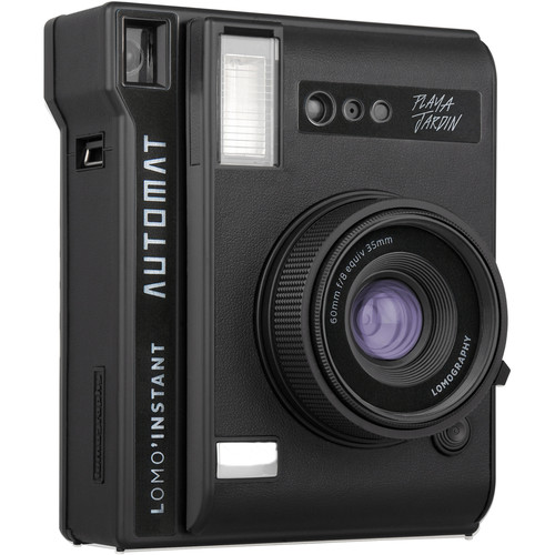 Lomography Lomo'Instant Automat Instant Film Camera (Playa Jardín)