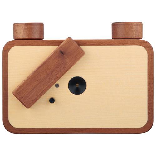 Lomography ONDU 6 x 6 Pocket Pinhole Camera