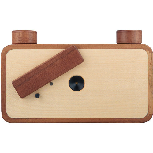 Lomography ONDU 6 x 9 Classic Pinhole Camera