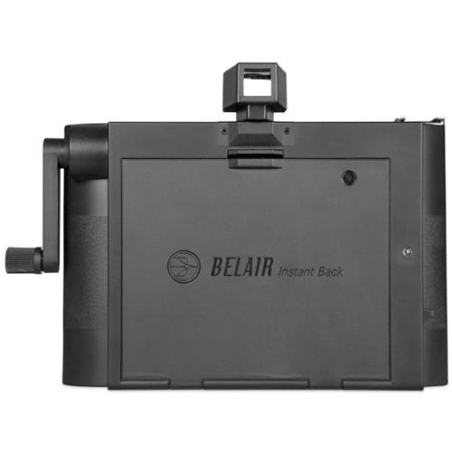 Lomography Belair X 6-12 Instant Back