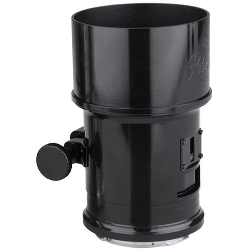 Lomography Petzval 85mm f/2.2 Lens for Nikon F (Black)