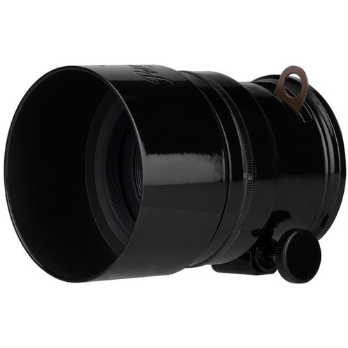 Lomography Petzval 58mm f/1.9 Bokeh Control Art Lens for Canon EF (Black)