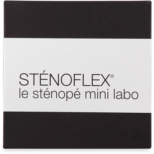 Lomography Stenoflex Mini Labo Black