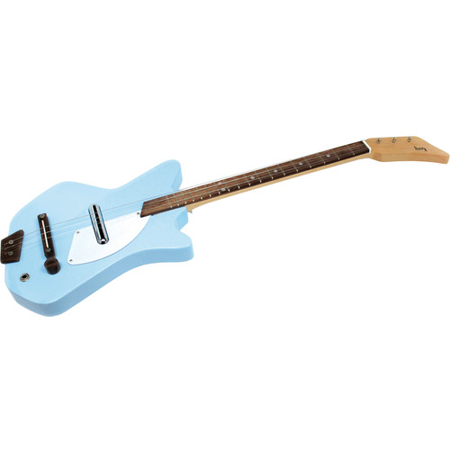 LOOG Electric Loog (Light Blue)