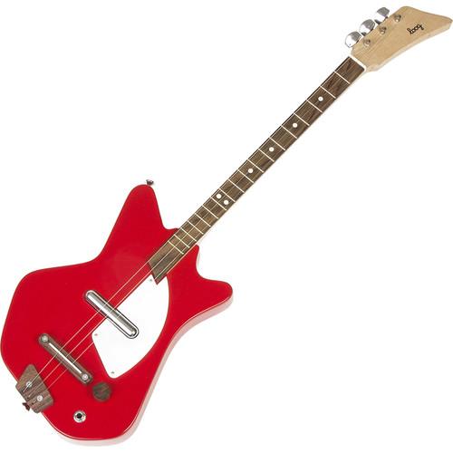 LOOG Electric Loog (Red)