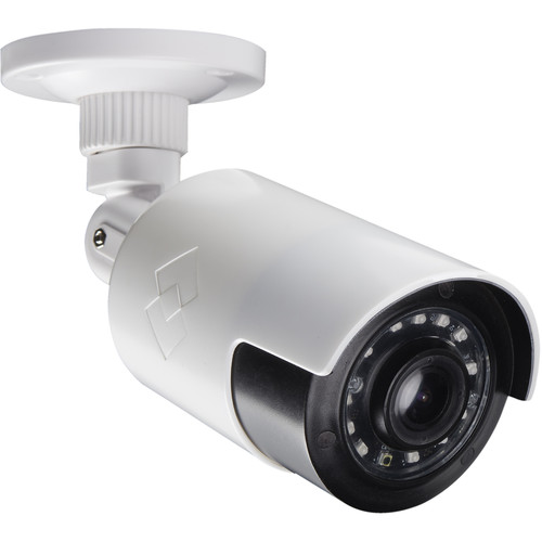 Lorex by FLIR LBV2561UB 2.1MP Outdoor MPX Bullet Camera with Night Vision