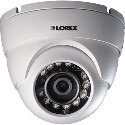 Lorex by FLIR 3MP Outdoor Dome Camera