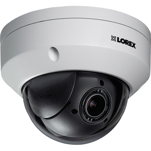 Lorex by FLIR LNZ32P4B 2.1MP Outdoor PTZ Network Dome Camera
