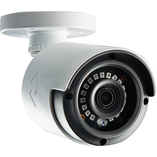 Lorex LAB243SB 4MP Outdoor MPX Bullet Camera with Night Vision