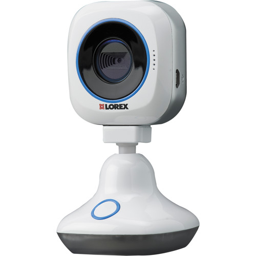 Lorex by FLIR Little Link HD Wi-Fi Camera