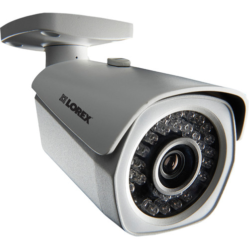 Lorex by FLIR LNB3143B 1080p Outdoor Bullet PoE Network Camera