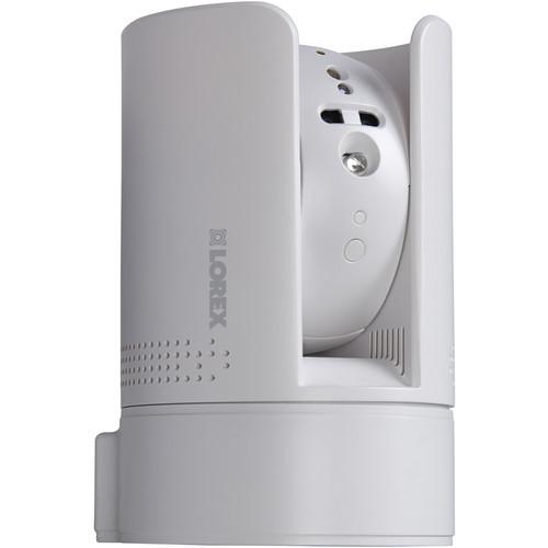 Lorex by FLIR 720p Pan and Tilt Wireless Camera