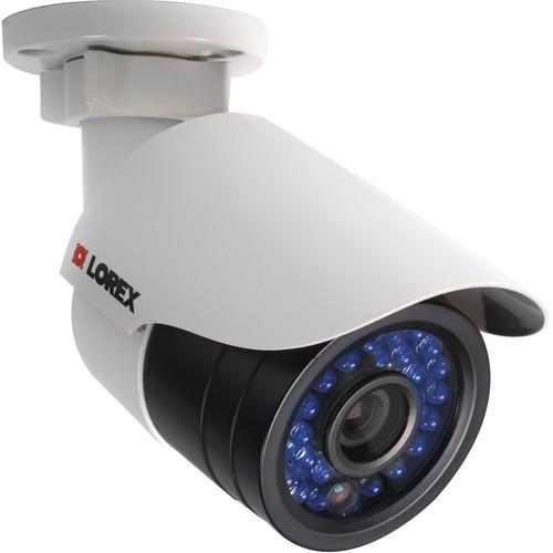 Lorex by FLIR Vantage LNB2153 Outdoor Day/Night IP Bullet Camera