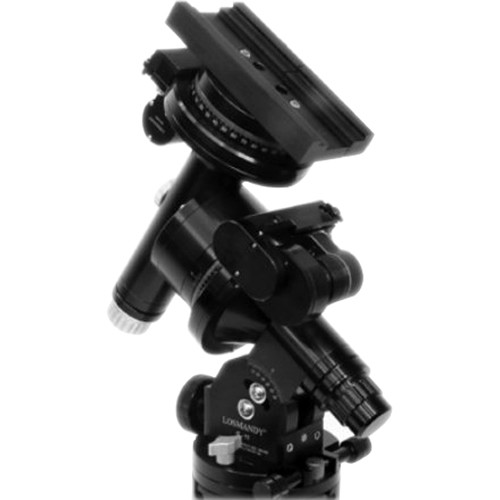 Losmandy G-11 GFT Motorized EQ GoTo Mount with Tripod